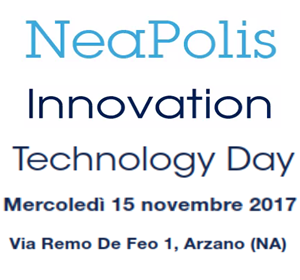 NeaPolis Innovation Technology Day